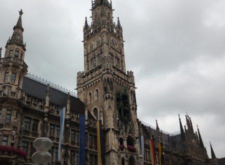 LIVE FROM GERMANY – Ultimo giorno e ritorno (7)